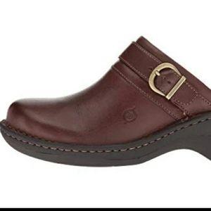 b*o*c shoes size 9